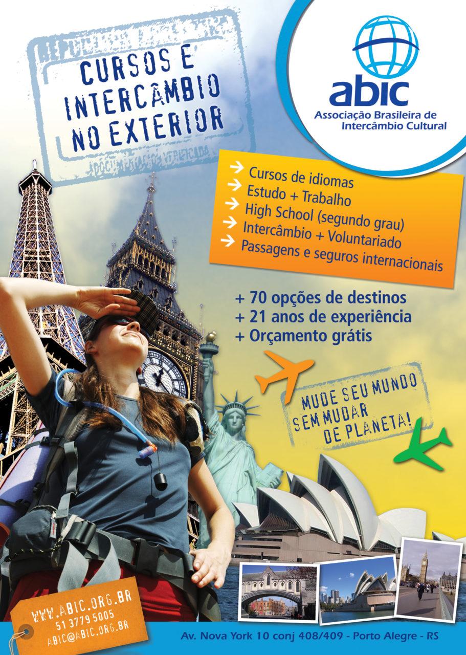 2009 - abic - Cartaz A2 intercambio_final