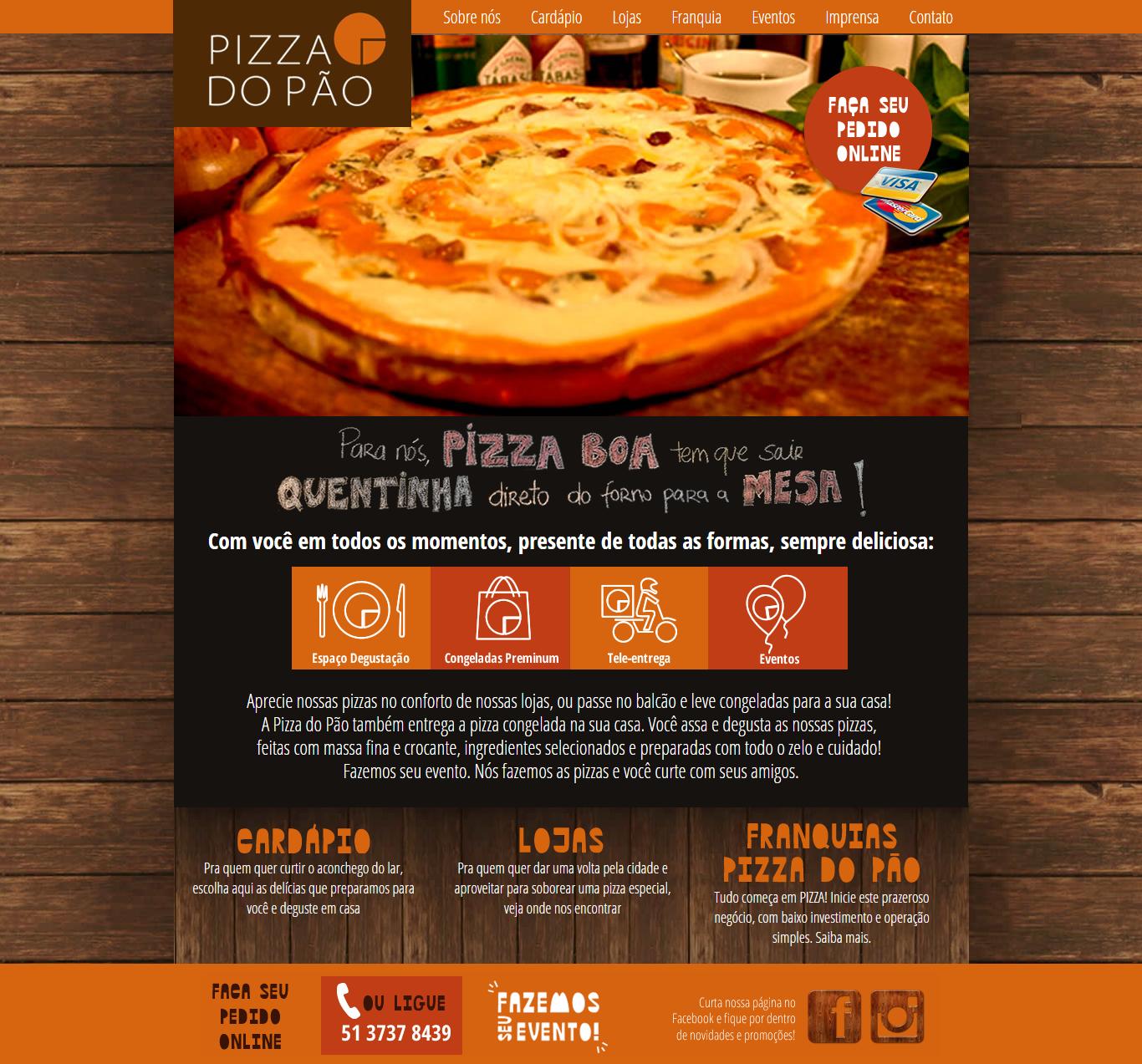 2014 - pizzadopao 1