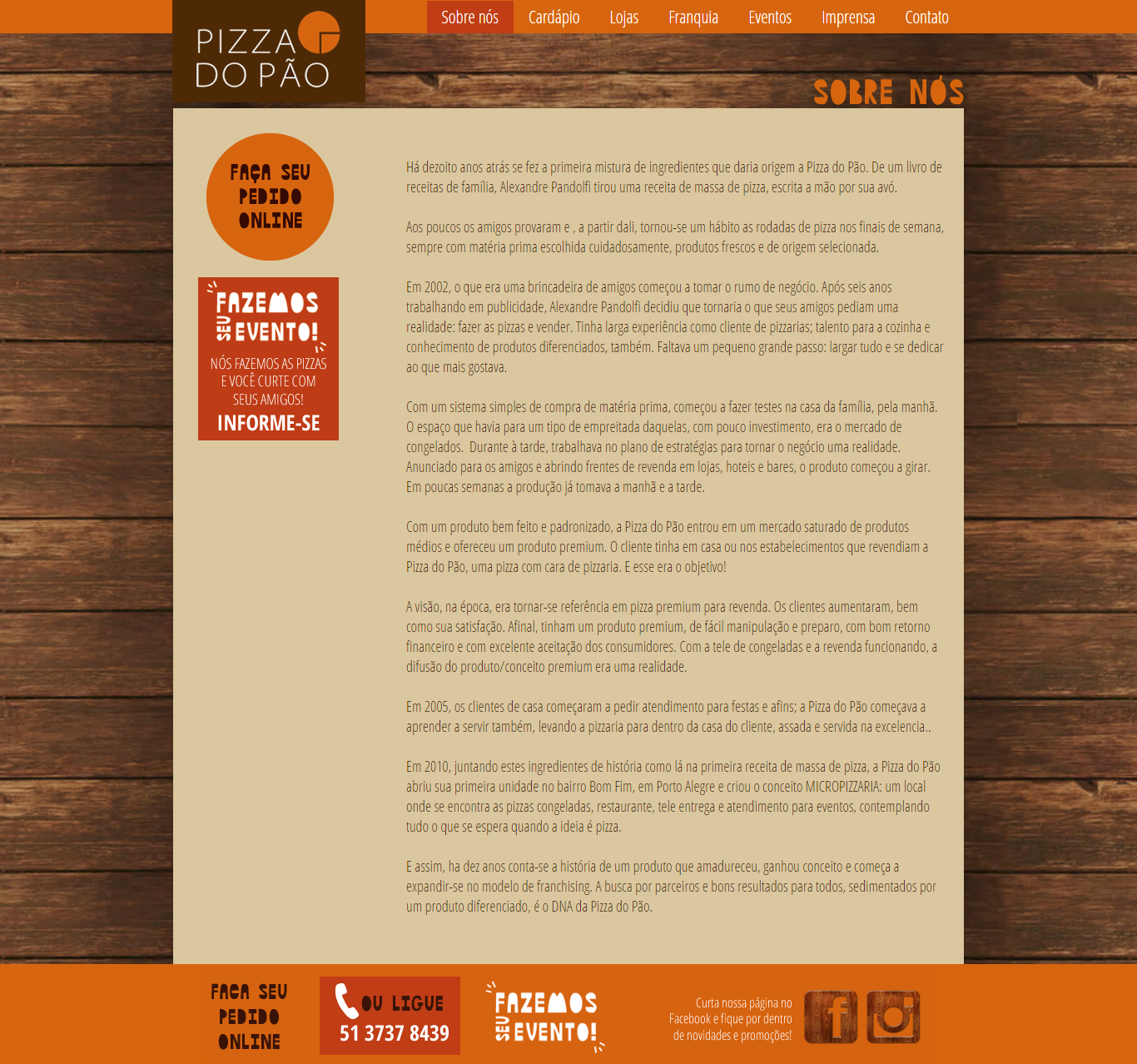 2014 - pizzadopao 2