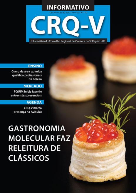 Revistas e Informativos